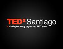 TEDx Santiago
