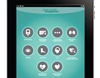 Health Gains App