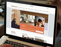 Preverco - Website
