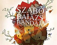 Szabó Balázs Bandája - Spring