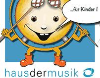 Pauki Knallers Spezial-Tour durch das Haus der Musik