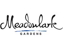 Meadowlark Gardens logo