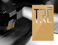 Tre Redeau | Branding