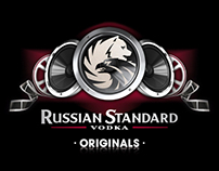 Russian Standard Originals