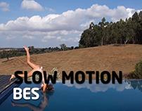 Super Slow Motion Showreel