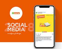 Kesmar / Social Media