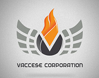 Vaccese Corporation LLC //Logo Creation