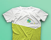 PRE4CLE branding