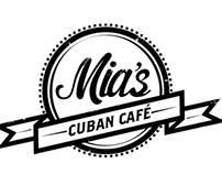 Mias Cuban Cafe