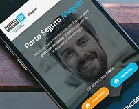 Porto Seguro Aluguel Hotsite