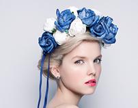 DECOLOVE Lady Blossom