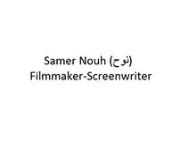 Samer Nouh Showreel (Filmmaker/writer)