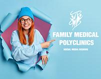 Family Social Media