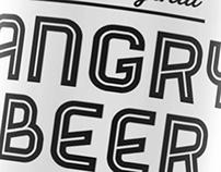 Angry Beer