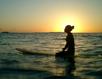 Sunset Surf Sessions
