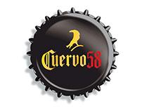 Cuervo 58 beer