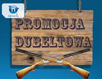 N platform - promotion site
