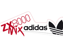 + Adidas project +