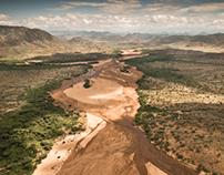 Landscape - Africa