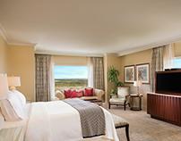 Hilton Orlando Hotel Retouching