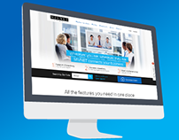 MIVNET Connect website