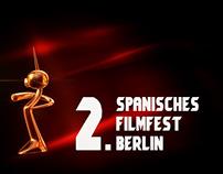 Spanisches Filmfest Berlin 2013