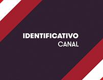 AXN ID Rebrand