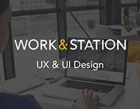 Work & station