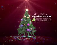 Christmas Opener (videohive.net)