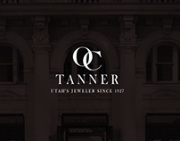 O.C. Tanner Jewelers Website