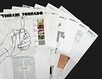 Tsunami Tornado