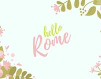 Infographic | Rome