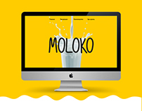 Identity for MOLOKO