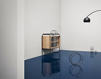Giro storage for Bolia