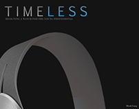 TIMELESS Watch Design