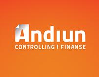 Andiun logo