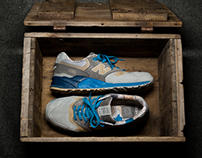 Concepts / Newbalance x Arc'teryx Photography