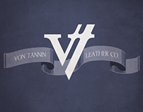 Von Tannin Leather Co.