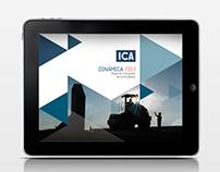 Ipad app ICA
