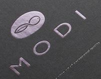 MODI // Identity & Packaging
