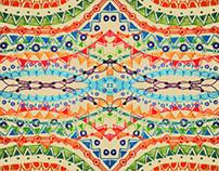 variance pattern