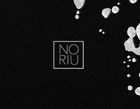 "Logo | ""Noriu"" | Personal branding"