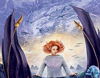 Book cover №9