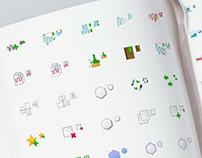 192 Icons for NCH Software