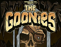 THE GOONIES. (retromoviesclub)