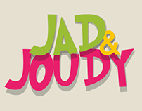 Jad & Joudy
