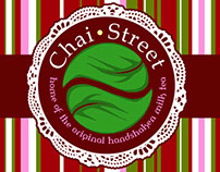 Logo Design - Chai Street