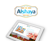 Alshaya Foods