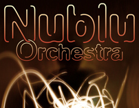 Nublu Orchestra  // Album art - Visual identity