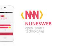 Nunesweb [brand identity]